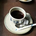 トロイカ - コーヒー