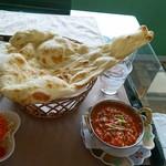 マハラジャ - 料理写真: