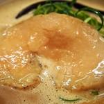 Ramen 辻 - 肉醤油(鳥ムネ肉)