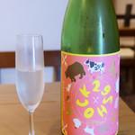 肉と日本酒 jogo~上戸~ 銀座店 - 29SHOCK