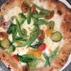 マンマミーア - 料理写真:viva 春野菜!!Pizza Ortolana