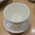 大衆割烹 三州屋 - 「風の森 純米吟醸生酒」(奈良県 油長酒造)