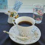 琥珀 - ブレンドコーヒー