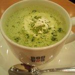 ドトールコーヒーショップ - 抹茶ラテM