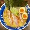 和屋製麺所 - 料理写真:「特製とりそば」(860円)