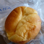 ハナカゴ - クリームパンは1人3つまで