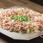 炊き肉 牛ちゃん - 炊き肉(4人前)