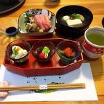 和懐 おお田 - 料理写真: