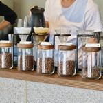 Guricchikohiandorosutazu - 待っている間、コーヒーの良い香りにふらっとしちゃう♡