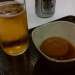 Yoshinoya - 煮玉子