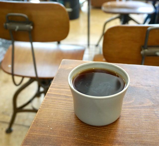 グリッチコーヒー&ロースターズ - エチオピア ゲデブウォッシュド