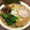 うまいヨゆうちゃんラーメン - 料理写真:ラーメン 700円