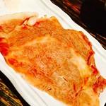 肉寿司バル - とろ〜ん!なトロ刺し‼️