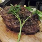肉&ワイン Bistro Brown -