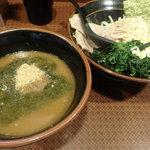 横浜家系ラーメン 府中家 - つけ麺!