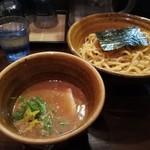 つけ麺 えん寺 - ベジポタつけ麺