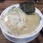 フジヤマ55 - 料理写真:ラーメン 白とんこつ