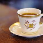 伊東屋珈琲 - ドリンク写真:本日のスペシャルティコーヒー