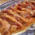 炭火ホルモン焼肉 ぶぶのすけ - 豚ハラミ