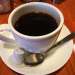 ベーカリーカフェ イワゴー - ブレンドコーヒー