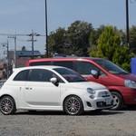 ラ・フーガス - 駐車場はお隣にあって10台ぐらいは止められます