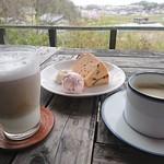 さとやまカフェ - 料理写真: