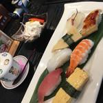 にぎり長次郎 - 寿司