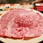焼肉・ホルモンバル Bovin - リブロースお代り