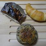ベッカライ シャラント - 料理写真: