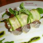 ラ・テラス - 創作魚料理