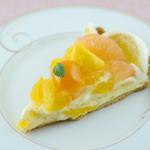 65631625 - 5種の柑橘のタルト★3.9(821円)