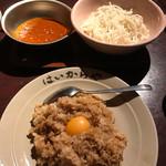 高粋舎 - ソフト麺と ドライカレー
