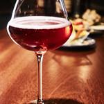 Inazuma Dining - ビールのスタイルに合ったグラスでご堪能ください