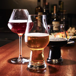 Inazuma Dining - 日替わりで10種類の生ビールを提供しております