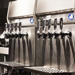 Inazuma Dining - ビールの品質、温度管理も徹底しています
