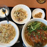 香港料理萬来 - 料理写真:
