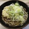 本郷 立喰そば店 - 料理写真: