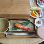 アマン東京 - 和朝食