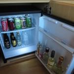 アマン東京 - 冷蔵庫