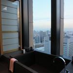アマン東京 - 浴室