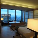 アマン東京 - 客室302