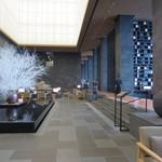 アマン東京 - 33階ホテルロビー