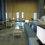アマン東京 - 33階のガーデンレセプション