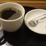 三代目源太 かくし味処 - コーヒー