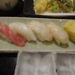三代目源太 かくし味処 - 寿司