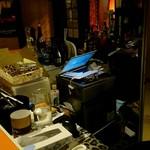 ガングロ - 厨房