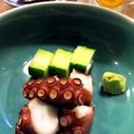蛸の壺 -