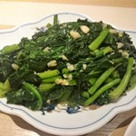 65645015 - 青菜炒め