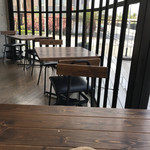 Cafe U8 -