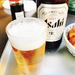 65650465 - くぅ~っとビールね♡